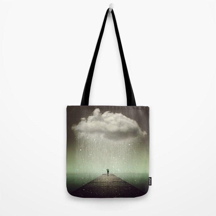 Weathering the Storm II Tote Bag