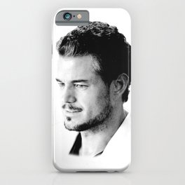 Mark Sloan iPhone Case