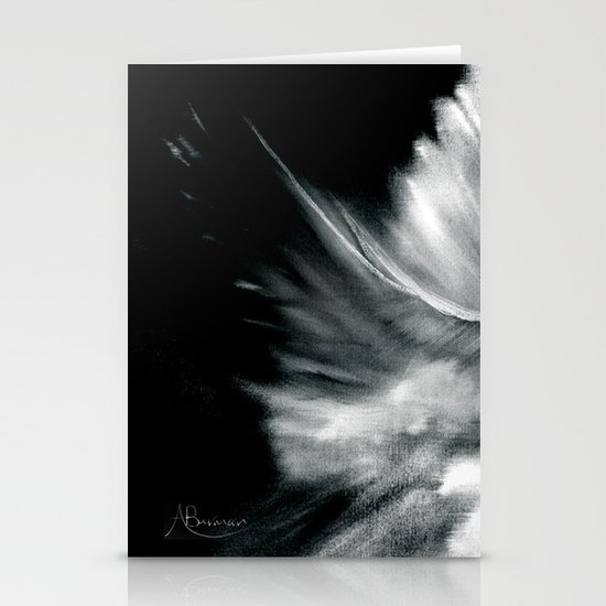 Passing Angel Stationery Cards