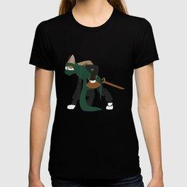 Japanese Bobtail T-shirt