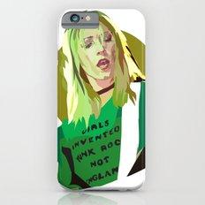 Kim Gordon iPhone 6s Slim Case