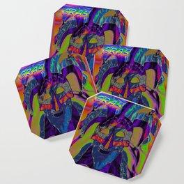 PARDY MARDI Coaster