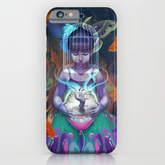 Vision iPhone & iPod Case