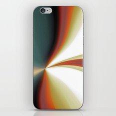 zinc iPhone & iPod Skin
