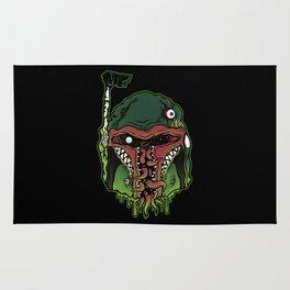Monster Fett Rug