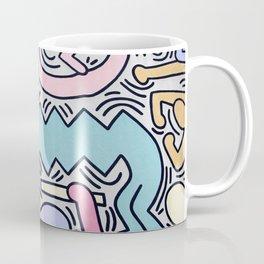 Tuttomondo Coffee Mug