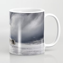 Crash Site Sólheimasandur Coffee Mug