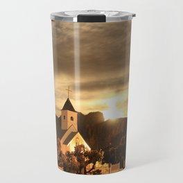 Jupiter Chapel Travel Mug