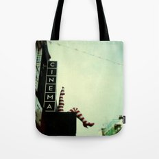 Cinema Tote Bag