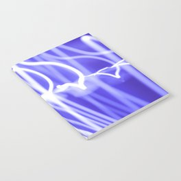 motion light Notebook