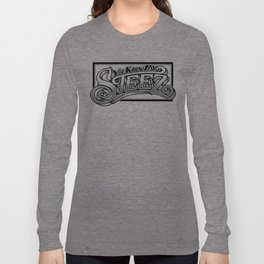 You Know My Steez Long Sleeve T-shirt