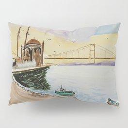 Istanbul Pillow Sham