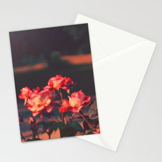 Blue jeans Stationery Cards
