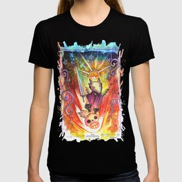 Year of the Dog: Saint Lycan T-shirt