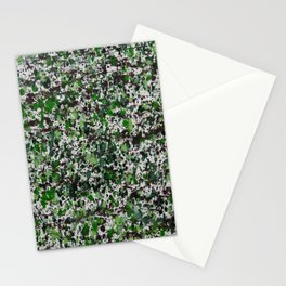 Lorne Splatter #2 Stationery Cards