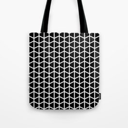 BlackSide Tote Bag