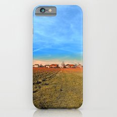 Horizon, clouds, sky and sunset | landscape photography Slim Case iPhone 6s