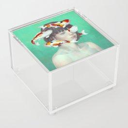 Koi Acrylic Box