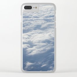 Ab.Ove Clear iPhone Case