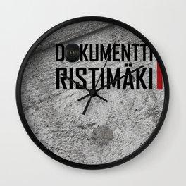 Dokumentti Ristimäki Wall Clock