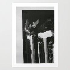 Jean 2.0 Art Print