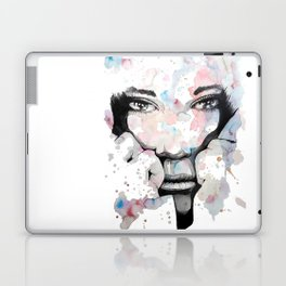 Kori by carographic, Carolyn Mielke Laptop & iPad Skin