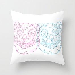 Prints for Pandas Throw Pillow