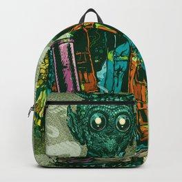 Weedo Backpack