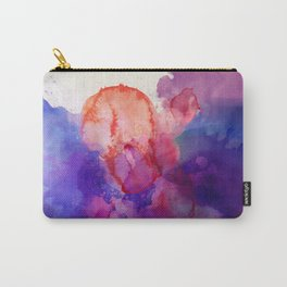 Party ova here! Carry-All Pouch