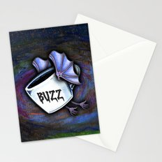BUZZ Stationery Cards