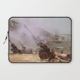 Artillery Laptop Sleeve