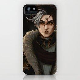 Emperor iPhone Case