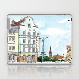 Amber Spa, Kaliningrad Laptop & iPad Skin