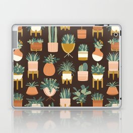 Cacti & Succulents Laptop & iPad Skin