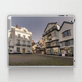 Cathedral Yard Laptop & iPad Skin