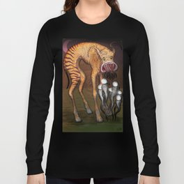 Beast Long Sleeve T-shirt