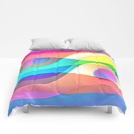 1GA Comforters
