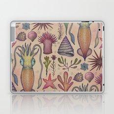 Aequoreus vita III / Marine life III Laptop & iPad Skin