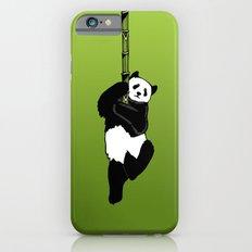 Save the Panda iPhone 6s Slim Case