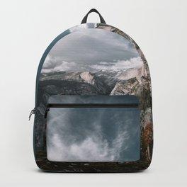 Glacier Point Wilderness Backpack