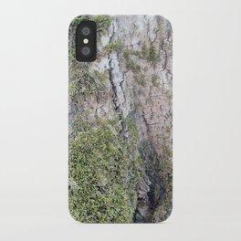 Mr. Moss iPhone Case