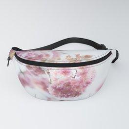 Cherry Blossom Fanny Pack
