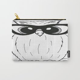 nerdy owl 2 Carry-All Pouch