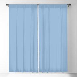 Pantone 14-4122 Airy Blue Blackout Curtain