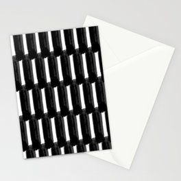 Marker Lines Stationery Cards