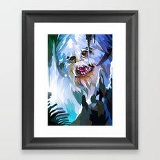 SW#34 Framed Art Print