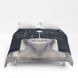 organs tuning Comforters
