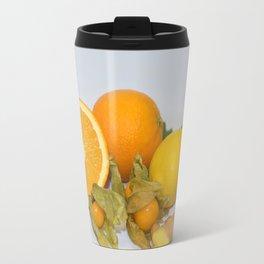 Vitamins II Travel Mug