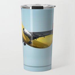 Planana B Travel Mug