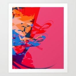91817 Art Print